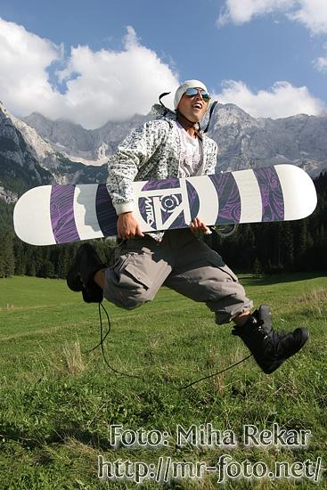 Slika   Nitro snowboard šuting z Matejem  (IMG 6428)