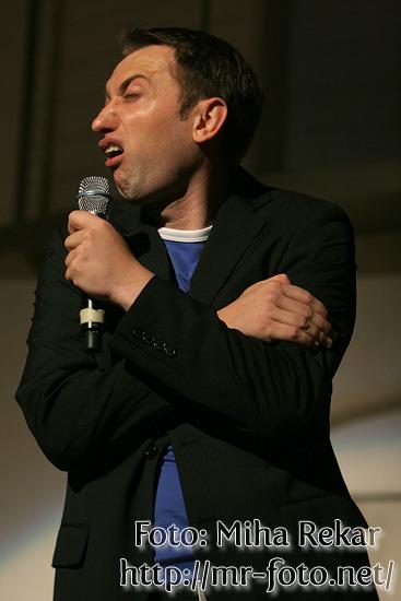 Slika   Panč   Festival stand up komedije 2008   1. dan  (IMG 7214)
