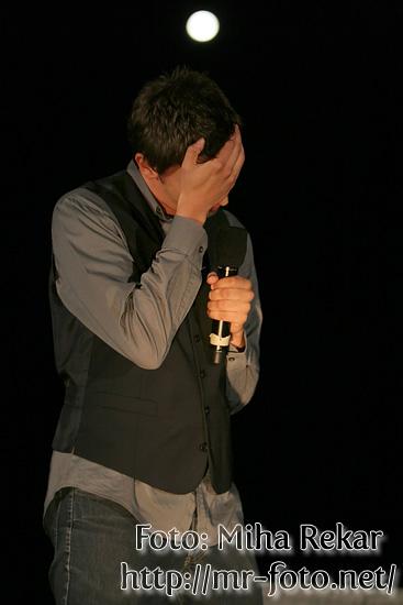 Slika   Panč   Festival stand up komedije 2008   3. dan (IMG 7341)