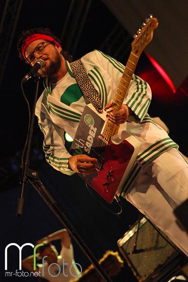Slika   Slon in Sadež @ Kamfest 2010 (IMG 6155)